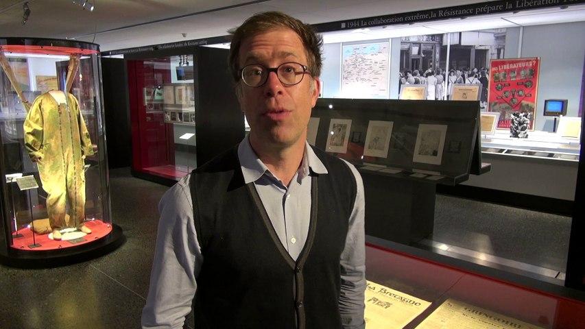 Musée de la Libération de Paris, le déménagement | Créer une nouvelle offre pédagogique