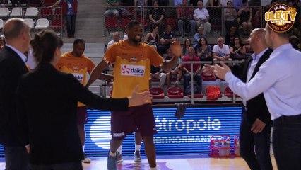 Résumé - Playoffs Quart Retour - Rouen/Orléans - OLB TV