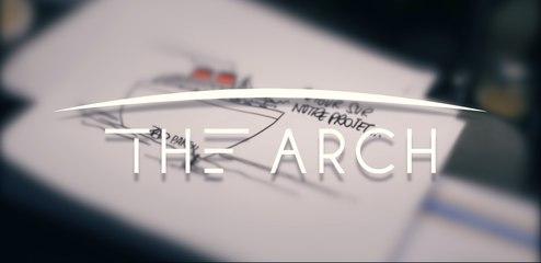 Présentation  de THE ARCH 2021