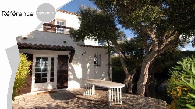 A vendre - Maison/villa - Ste maxime (83120) - 4 pièces - 82m²