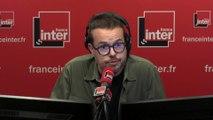 """Yannick Jadot : """"Je vois un Nicolas Hulot abîmé par le président de la République"""""""
