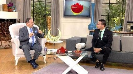Prof. Dr. Mustafa Karataş ile Sahur Vakti 42. Bölüm - 27 Mayıs 2018