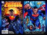 DC Comics UnMasked - The DC Universe & Multiverse