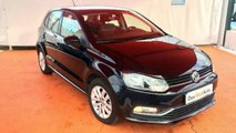 Annonce Occasion VOLKSWAGEN Polo 1.4 TDI 75ch BlueMotion Technology Confortline Business 5p 1.4 TDI 75ch BlueMotion Technology Confortline Business 5p
