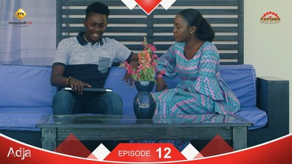 Série ADJA - Episode 12