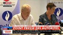 Fusillade à Liège: Regardez le point presse des autorités qui reviennent sur les événements qui se sont déroulés ce matin - VIDEO