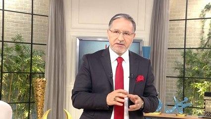 Prof. Dr. Mustafa Karataş ile İftar Vakti 39. Bölüm - 27 Mayıs 2018