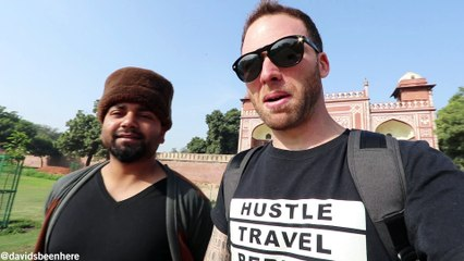 EVERYTHING TO SEE in Agra BEYOND the Taj Mahal | Agra, India