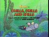 "Snorks: Seasons 3-4 - Clip ""Chills, Drills and Spills"""