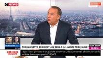 """Morandini Live : l'émission de Delahousse """"un rendez-vous qui n'a pas pris"""" selon Thomas Sotto (vidéo)"""