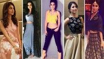 Mouni Roy, Hina Khan, Jennifer Winget & other TV actresses who bring new Fashion Trends |FilmiBeat
