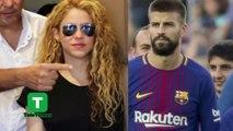 Filtran el acuerdo entre Shakira y Piqué para ponerle fin a su relación