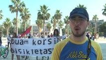 Protestë në Durrës, të rinjtë kërkojnë siguri - Top Channel Albania - News - Lajme
