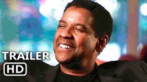 "THE EQUALIZER 2 ""NBA Finals"" Trailer"