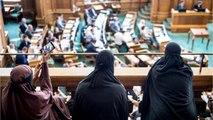 Denmark Bans Wearing Of Face Veils In Public