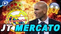 Journal du Mercato : tremblement de terre au Real Madrid