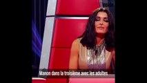 Jenifer a un tendre message pour Nikos Aliagas