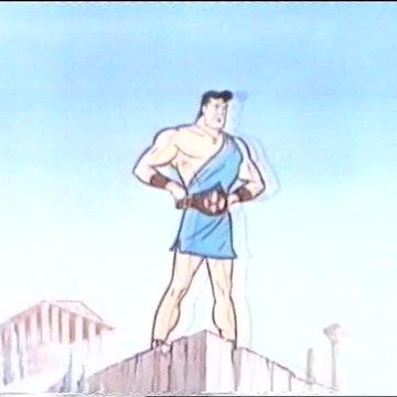 "Herkules Indartsua(""The Mighthy Hercules"") ETB 1987"