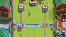 Clash Royale | How to Counter Elite Barbarians