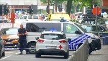 Liege shooting: Gunman kills at least three in Belgian city