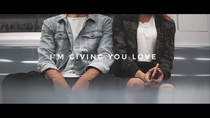 Scaramouche feat. Tjindjara - Luv 4 Luv (Official Lyric Video)