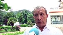 Alpes-de-Haute-Provence : une retraite bien méritée pour le Major Michel Mathieu