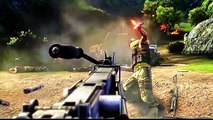 FAR CRY 3 : Classic Edition Bande Annonce de Gameplay