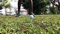 Connaissez-vous les différents clubs de golf ?♂️Regardez ces explications ♀ pour y voir  plus clair.Ensuite RDV  du 31 mai au 2 juin avec Guadeloupe l