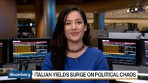 Rasmussen's Schick Expects July Snap Elections in Italy