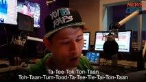 Toughest Thai Tongue-Twisters