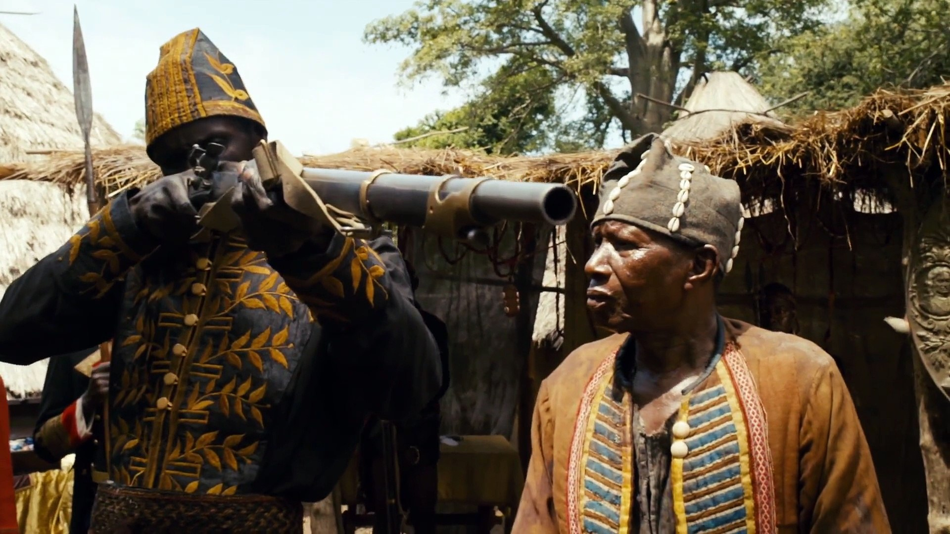 Ebony The Last Years Of The Atlantic Slave Trade