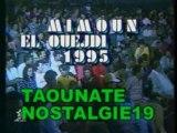 AL HOCEIMA-CHEB MIMOUN1992  TAOUNATE NOSTALGIE 19
