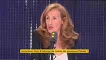 """Gérard Collomb reproche la passivité des manifestants face aux casseurs : """"Je n'emploierais pas le mot 'complicité'. Je n'en tiens évidemment pas rigueur au ministre de l'Intérieur"""", réagit Nicole Belloubet #8h30politique"""