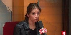 Aurore Bergé (députée LREM) : « L'organisation de notre aide sociale est d'une complexité inouïe »