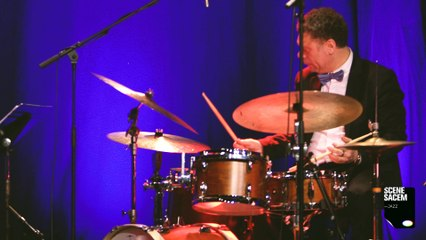 "Giovanni Mirabassi Trio invite Sarah Lancman en live ""Summer's gone"" - Scène Sacem Jazz"