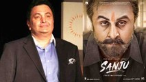 Sanju Trailer: Rishi Kapoor REACTS on Ranbir Kapoor starrer Sanju trailer; Watch Video | FilmiBeat