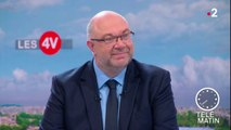 Les 4 Vérités - Stéphane Travert