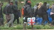 Démantèlement du plus grand camp de migrants à Paris - 30/05/2018