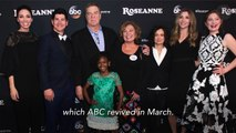 ABC cancels 'Roseanne' hours after Roseanne Barr's racist tweet