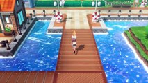 Pokemon  Lets Go, Eevee! - Pokemon Lets Go Pikachu and Pokemon Lets Go Eevee - Announcement Trailer