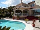 Espagne Vente Maison Altea 7 pièces Style Espagnol : Près du village pittoresque d'Altea la Vieja - Costa Blanca