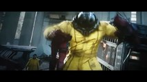 Deadpool vs Juggernaut deadpool 2 deadpool ripped off
