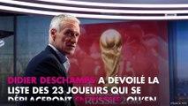 """Mondial 2018 : """"Karim Benzema est le meilleur attaquant français"""" pour Djibril Cissé"""