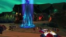 Karanlık Sular | Boğulmuşların Laneti Etkinlik Tanıtımı - League of Legends
