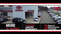 2018 Toyota Tacoma TRD Sport Uniontown PA | Toyota Tacoma TRD Dealer Greensburg, PA
