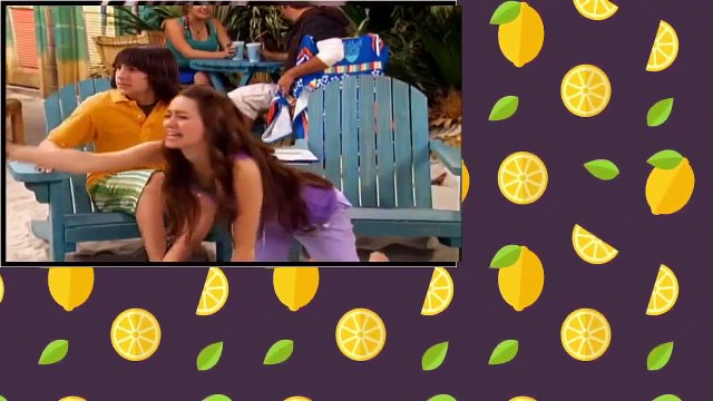 Hannah Montana S02E05 I Am Hannah Hear Me Croak
