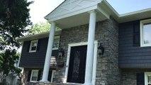 Affordable Basking Ridge, NJ Vinyl Siding & Roofing Contractor  (973) 487-3704