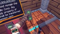 Craft Keep VR Gameplay - Crafting, Brewing, and Forging! - Lets Play Craft Keep VR
