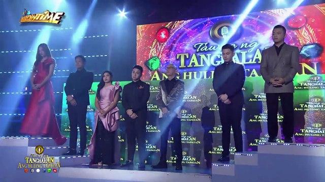 20180530_itsshowtime_Anton Antenorcruz, pasok na sa huling araw ng tapatan sa Tawag Ng Tanghalan!