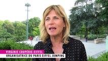 Jean Rochefort : Louise Rochefort évoque le prix créé en l'honneur de son père (exclu vidéo)